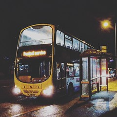 Photo of First bradford 37102