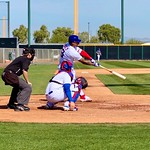 Javy Baez Photo 11