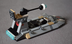 Rebel Scout Speeder #3