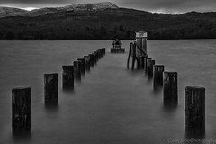 Low Wood Bay Jetty Windermere_-4 (colinthefrog1) Tags: windermere jetty long exposure water lake district