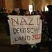 Solidarität verteidigen - United against racism & fascism