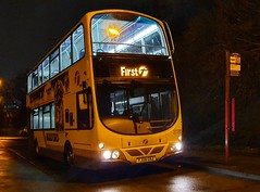 Photo of First Bradford 37705
