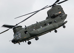 Boeing Chinook HC3 - Royal Air Force - ZH901 (lynothehammer1978) Tags: keevilairfield rafkeevil royalairforce raf zh901 boeingchinookhc3
