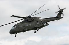 AgustaWestland EH101 Merlin HC3 - Royal Air Force - ZJ134 / S (lynothehammer1978) Tags: keevilairfield rafkeevil royalairforce zj134 raf agustawestlandeh101merlinhc3 exercisejointwarrior