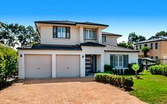 34 Lowan Place, Kellyville NSW