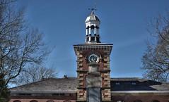 Photo of Clock tower at Lytham, Lancashire
