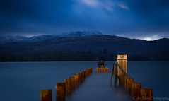 Low Wood Bay Jetty Windermere_-3 (colinthefrog1) Tags: windermere jetty long exposure water lake district