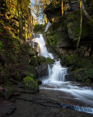 Photo of Lumsdale Falls