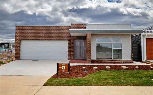 39 Melomys Circuit, Throsby ACT 2914