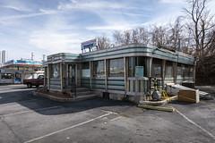 American Dream Diner, Harrisburg, PA