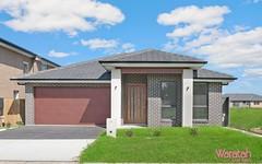 46 Albatross Avenue, Marsden Park NSW