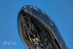 Black 777 (Angelo Bufalino - Avstock.net) Tags: 100400 lax xt3 fuji fujinon