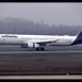 A321-231 | Lufthansa | D-AIDJ | FRA