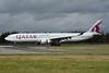 A7-AEM Airbus A330-302 EGPH 22-04-18