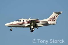 N257K (bwi2muc) Tags: lax airport airplane aircraft plane flying aviation spotting spotter n257k eclipse ea500 losangelesinternationalairport bizjet