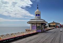 Photo of North Pier, Blackpool