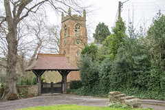 Photo of Church of St John the Baptist, Low Dinsdale