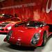 1968 Alfa Romeo Tipo 33/2 Daytona Coupé