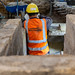 Uncovering a Late Saxon Monastic Building at Bath Abbey