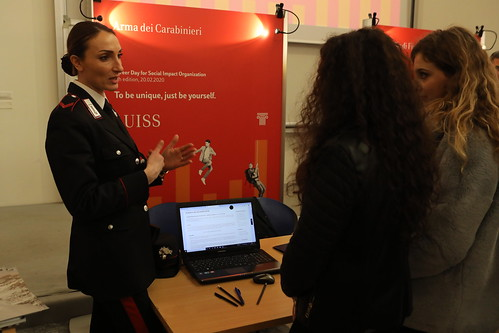 Luiss Career Day