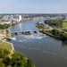 Weserwehr Bremen