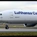B777-FBT | Lufthansa Cargo | D-ALFA | FRA