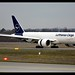 B777-FBT | Lufthansa Cargo | D-ALFF | FRA