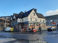 Photo of The Squirrel Pub_New Union Street_Coventry_Jan20