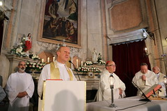 Centenário da morte de Santa Jacinta