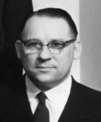 Nils Christian Christensen (1909-1972)
