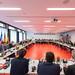 Konferenz zur grenzüberschreitenden Zusammenarbeit
