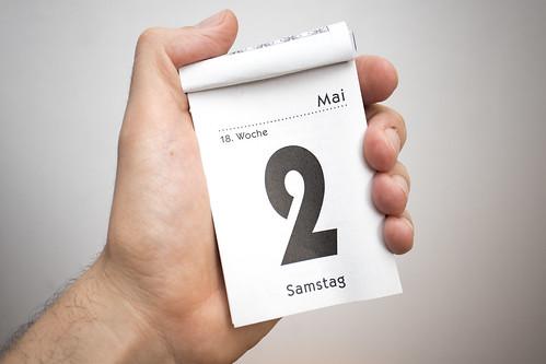 02. Mai – Kampf- und Feiertag der Arbeitslosen