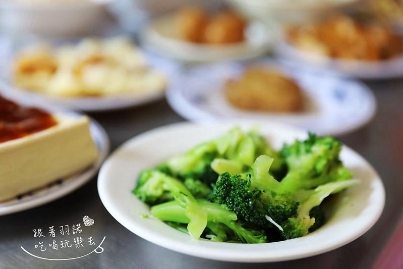 梁記嘉義雞肉飯20