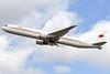 A9C-HMH / Bahrain Royal Flight / Boeing 767-4FS(ER)