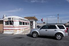 West Shore Diner, Lemoyne, PA