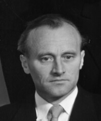 Magne Nordnes (1911-1993)