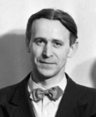 John Guldberg (1909-1996)
