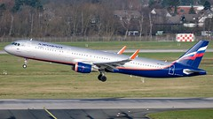 YP-BAY-1 A321 DUS 202002