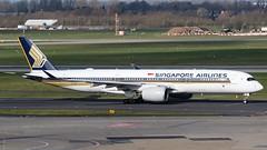 9V-SMJ-1 A359 DUS 202002