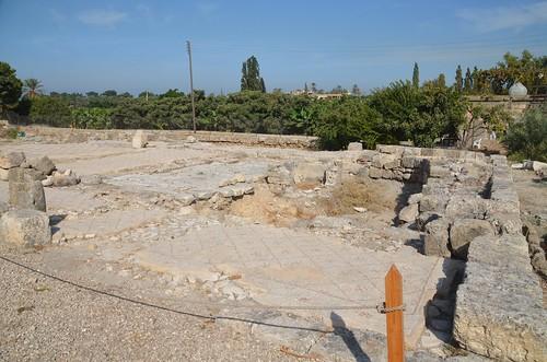 Temple of Eshmun, Lebanon