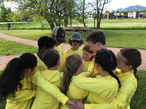 Photo - Junior Ranger Program