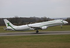 Photo of 9H-FAB Embraer EMB-190CJ Lineage 1000