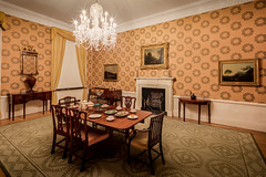 Photo of Bolling Hall Georgian Dining Room