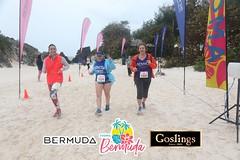Zooma Bermuda Lighthouse Run Finish Line Photo
