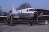 Convair VT-29B
