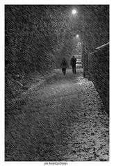 Photo of Passing Strangers