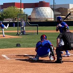 Chicago Cubs 2020 Spring Training Gallery 7