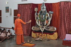 "Maha Shivaratri 2020 celebration in Vidyalaya (67) <a style=""margin-left:10px; font-size:0.8em;"" href=""http://www.flickr.com/photos/47844184@N02/49568231433/"" target=""_blank"">@flickr</a>"