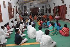 "Maha Shivaratri 2020 celebration in Vidyalaya (2) <a style=""margin-left:10px; font-size:0.8em;"" href=""http://www.flickr.com/photos/47844184@N02/49568238168/"" target=""_blank"">@flickr</a>"