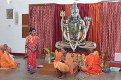 "Maha Shivaratri 2020 celebration in Vidyalaya (20) <a style=""margin-left:10px; font-size:0.8em;"" href=""http://www.flickr.com/photos/47844184@N02/49568735876/"" target=""_blank"">@flickr</a>"